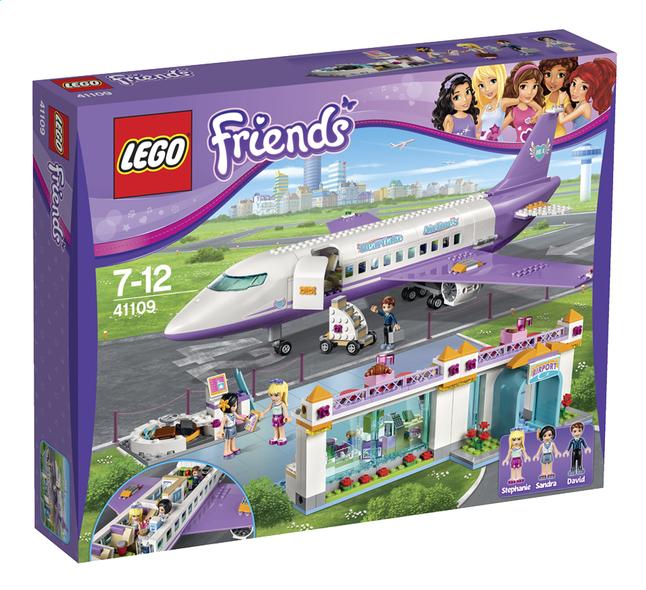 Afbeelding van LEGO Friends 41109 Heartlake vliegveld from ColliShop
