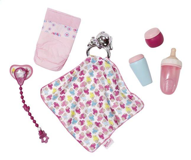 Afbeelding van BABY born verzorgingsset Accessoires from ColliShop