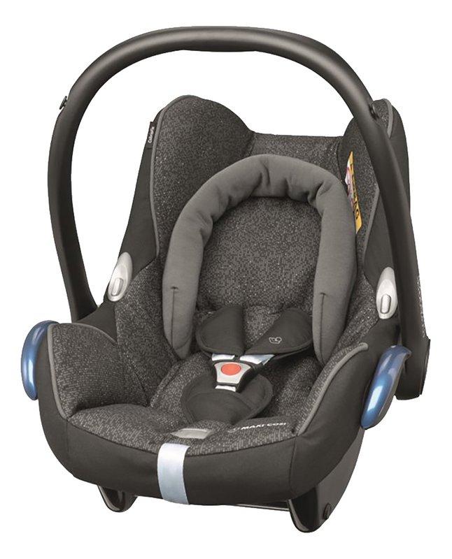 Afbeelding van Maxi-Cosi Draagbare autostoel CabrioFix Groep 0+ triangle black from ColliShop