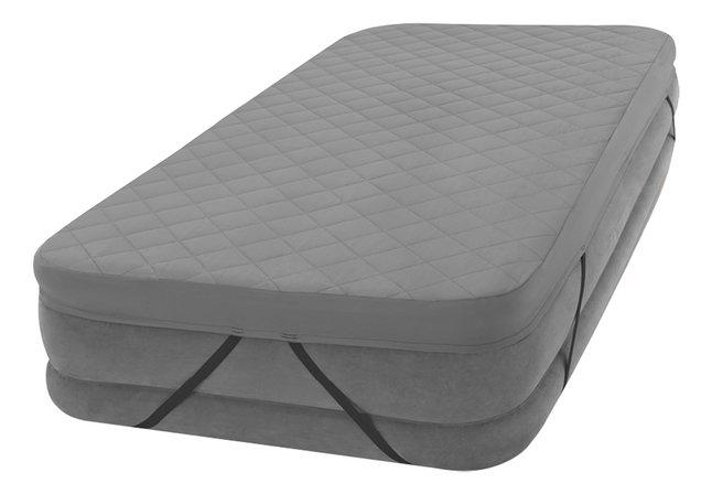 Afbeelding van Intex beschermhoes/hoeslaken voor luchtmatras voor 1 persoon from ColliShop
