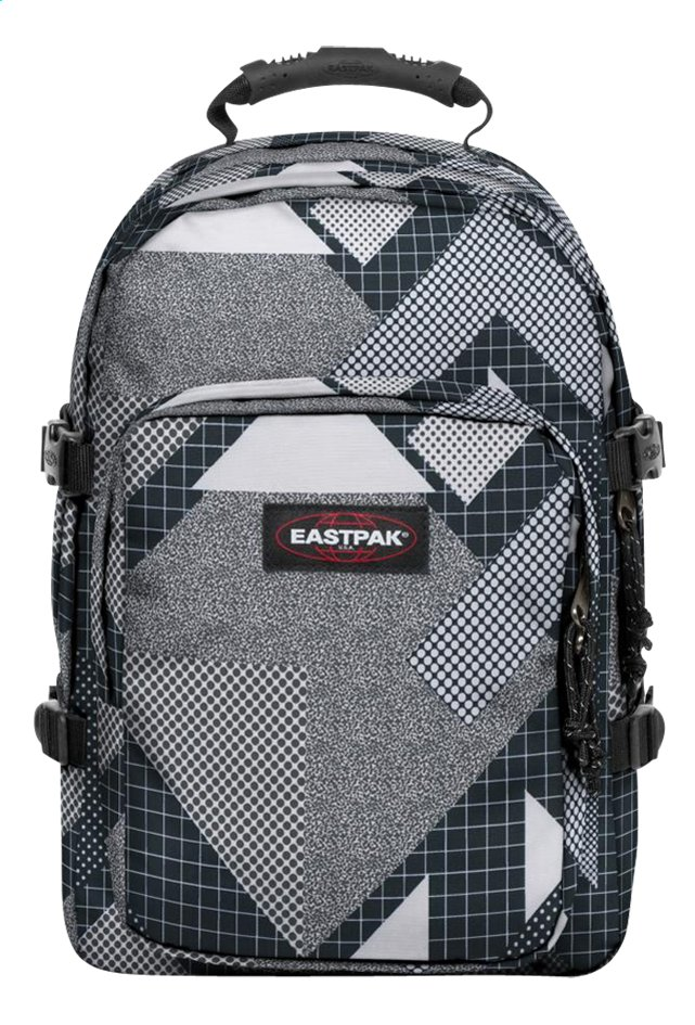 Afbeelding van Eastpak rugzak Provider Black Clash from ColliShop
