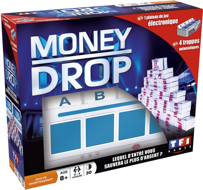 Afbeelding van Money Drop FR from ColliShop