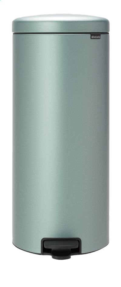 Afbeelding van Brabantia Pedaalemmer newIcon metallic mint 30 l from ColliShop