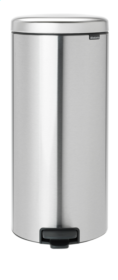 Afbeelding van Brabantia Pedaalemmer newIcon matt steel FPP 30 l from ColliShop