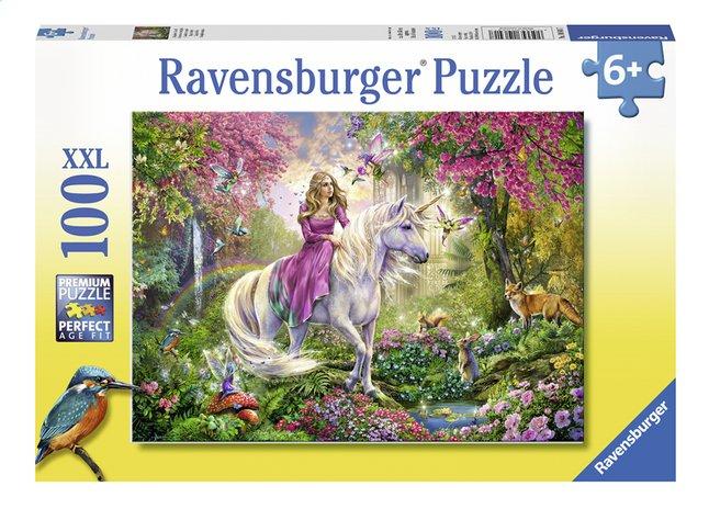 Ravensburger XXL puzzel Magisch Ritje