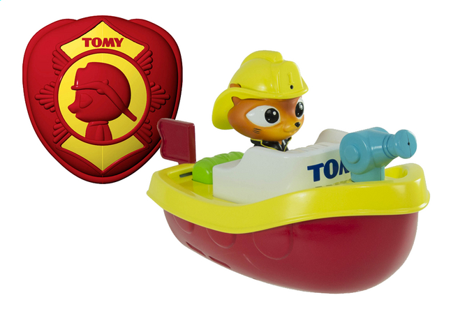Afbeelding van Tomy RC Reddingsboot from ColliShop