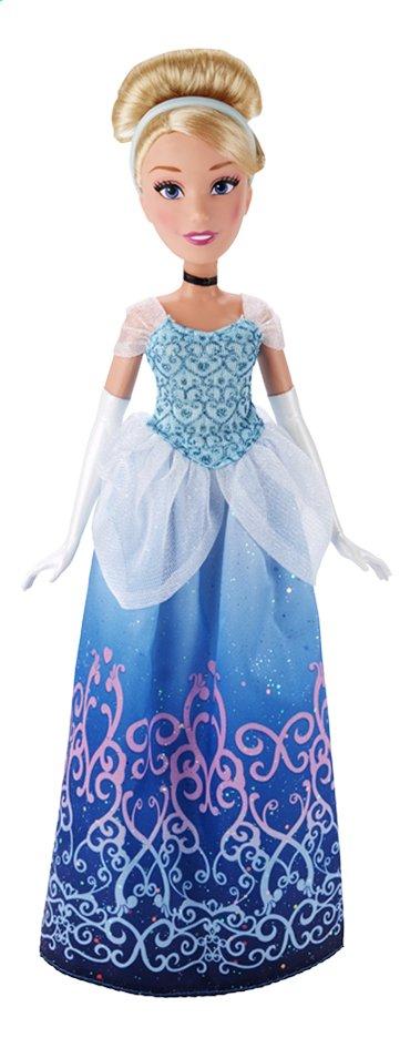 Image pour Poupée mannequin  Disney Princess Fashion Cendrillon à partir de ColliShop