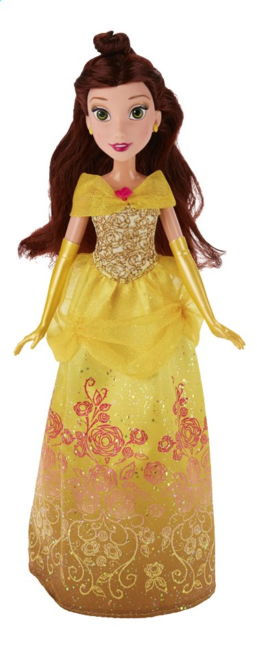 Afbeelding van Mannequinpop Disney Princess Fashion Belle from ColliShop