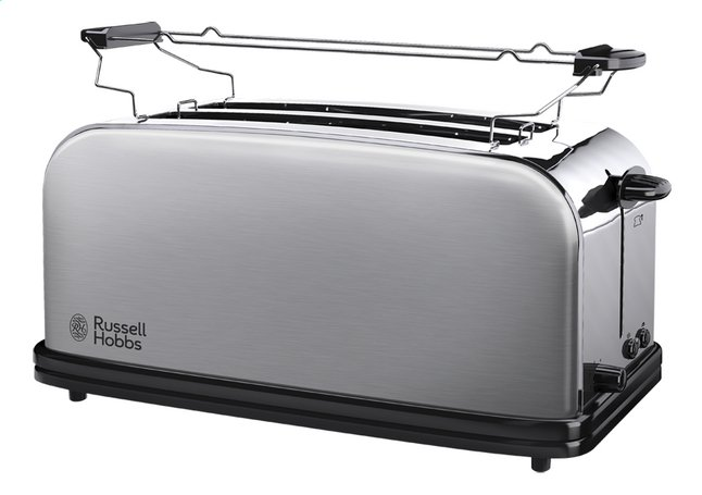 Afbeelding van Russell Hobbs Broodrooster Adventure 23610-56 from ColliShop
