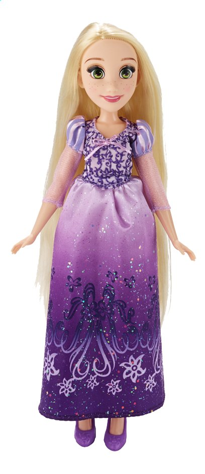 Image pour Poupée mannequin  Disney Princess Fashion Raiponce à partir de ColliShop