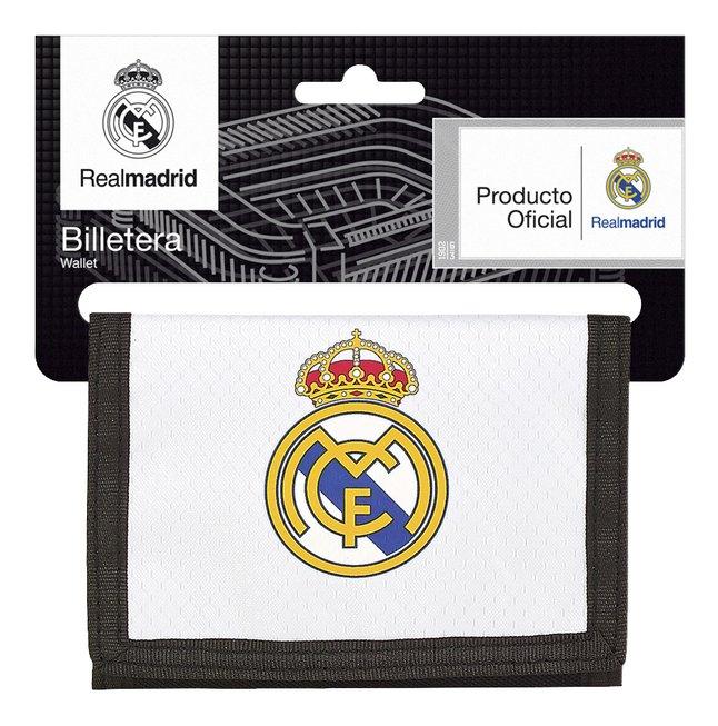 Afbeelding van Portefeuille Real Madrid from ColliShop