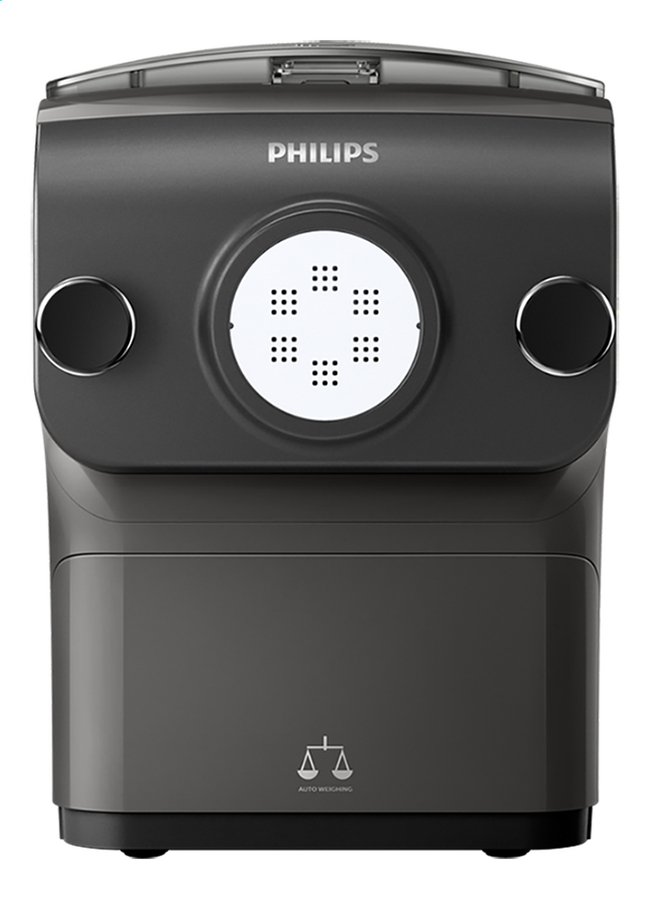Afbeelding van Philips Elektrische pastamachine Avance Collection HR2382/10 from ColliShop