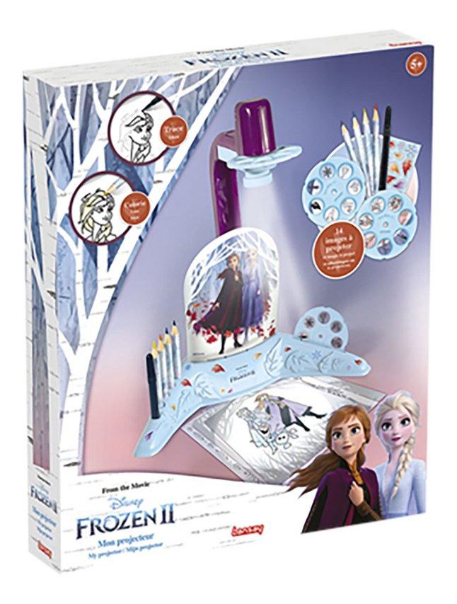 Lansay Disney Frozen 2 Tekenprojector