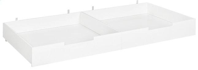 Image pour 2 tiroirs de rangement pour lit Jade à partir de ColliShop