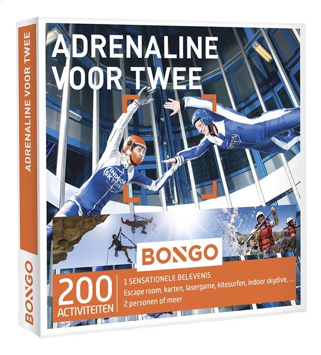 Afbeelding van Bongo Adrenaline voor Twee from ColliShop