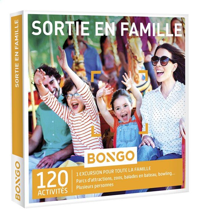 Afbeelding van Bongo Sortie en Famille FR from ColliShop