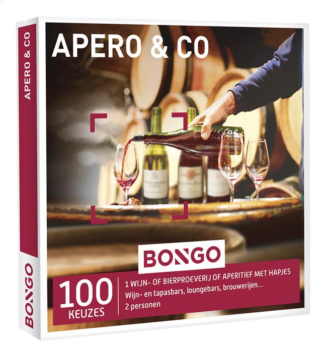 Afbeelding van Bongo Apero & Co from ColliShop