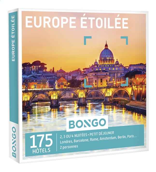 Afbeelding van Bongo Europe Étoilée FR from ColliShop