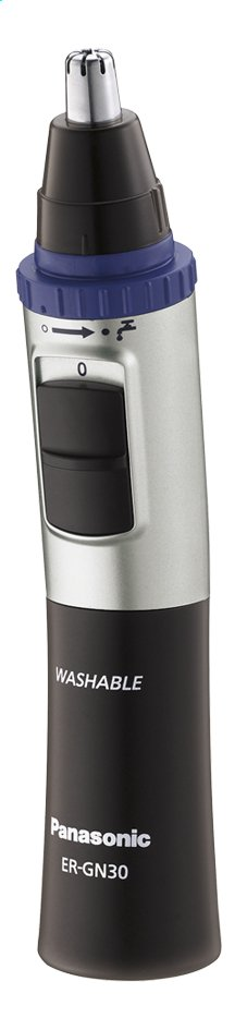 Image pour Panasonic Tondeuse nez et oreilles ER-GN30-K503 à partir de ColliShop