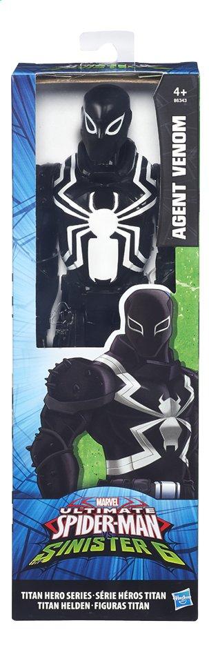 Afbeelding van Hasbro Figuur Ultimate Spider-Man vs The Sinister 6 Agent Venom from ColliShop