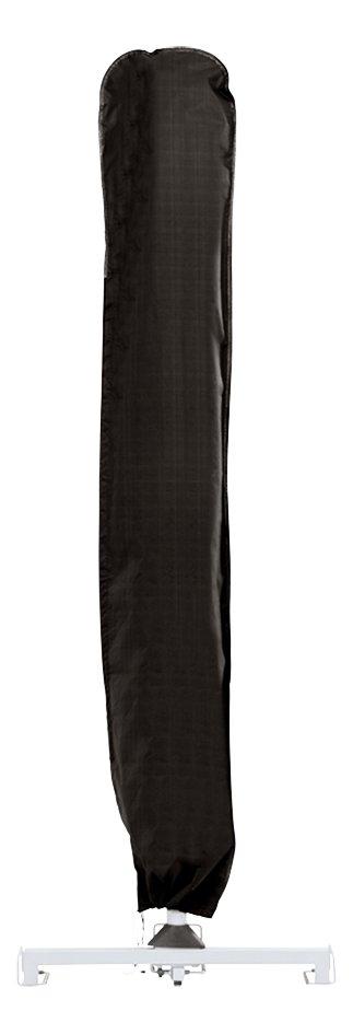 Outdoor Covers beschermhoes voor parasol Premium polypropyleen L 250 x B 64 cm