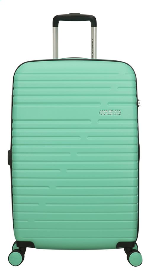 Image pour American Tourister valise rigide Aero Racer Spinner Mint à partir de ColliShop