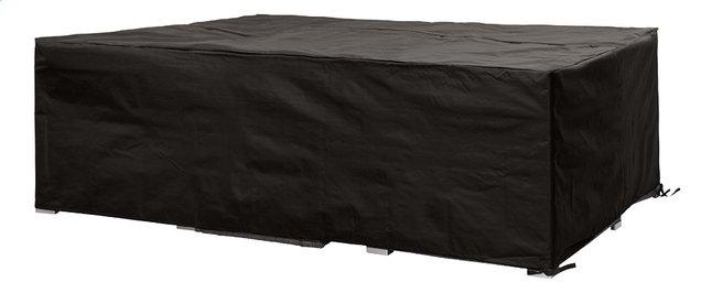 Afbeelding van Outdoor Covers beschermhoes voor loungeset L 250 x B 250 x H 75 cm Premium polypropyleen from ColliShop