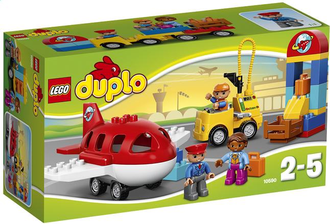 Image pour LEGO DUPLO 10590 L'aéroport à partir de ColliShop