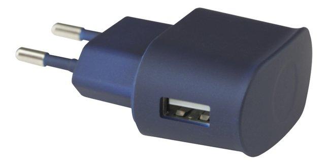 Afbeelding van Nintendo 3DS USB-adapter blauw from ColliShop