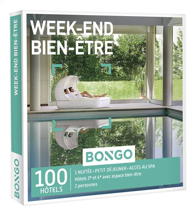 Image pour Bongo Week-end bien-être à partir de ColliShop