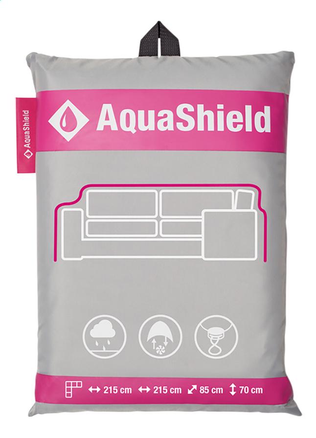 Afbeelding van AquaShield beschermhoes voor loungeset polyester L 215 x B 85 x H 70 cm from ColliShop