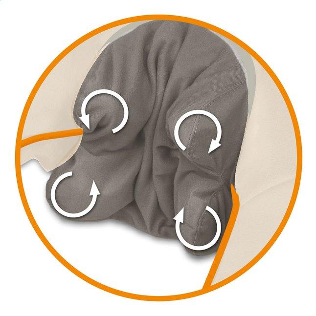 Medisana Coussin De Massage Shiatsu Pour La Nuque Nm 860 Collishop