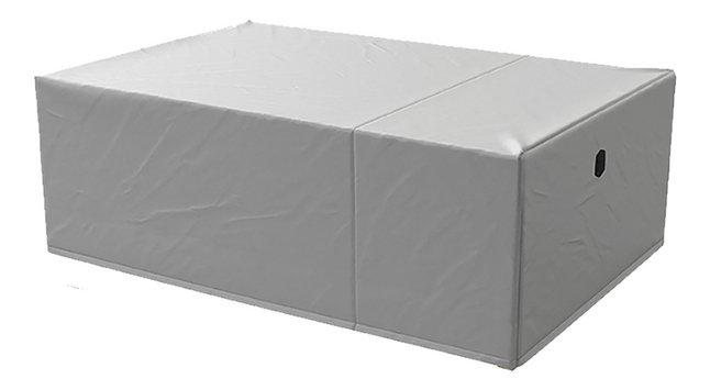 Afbeelding van AquaShield beschermhoes voor tuinset polyester L 180 x B 160 x H 85 cm from ColliShop