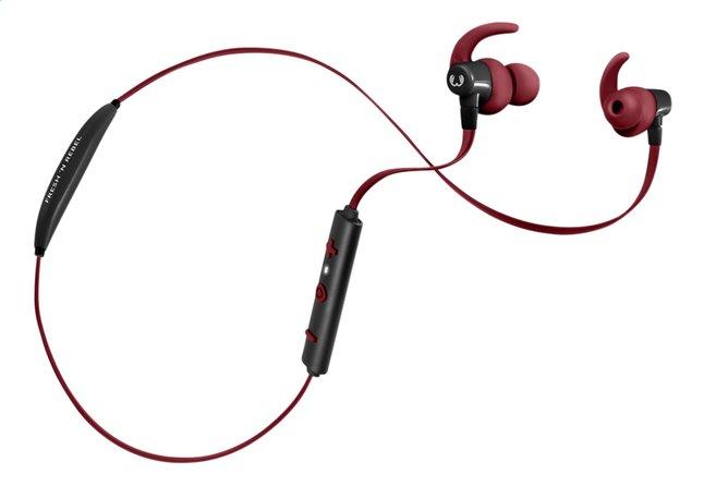 Afbeelding van Fresh 'n Rebel oortelefoon Lace Earbuds Ruby from ColliShop