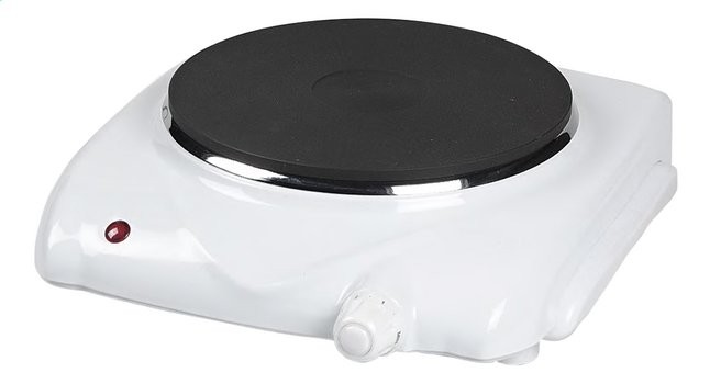 Afbeelding van Domo elektrische kookplaat DO309KP gietijzer from ColliShop