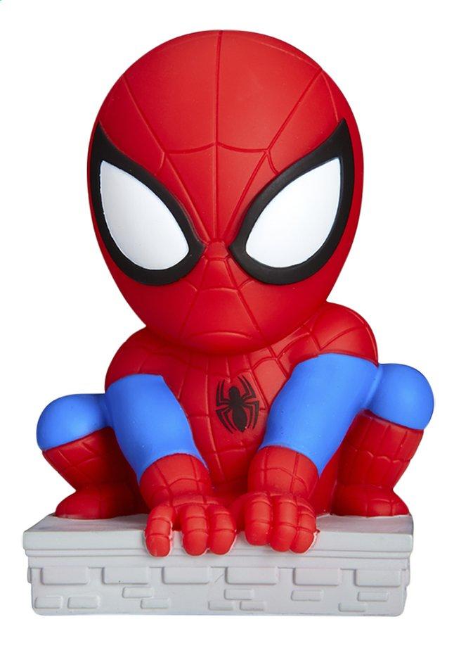 GoGlow Buddy veilleuse/lampe de poche Spider-Man