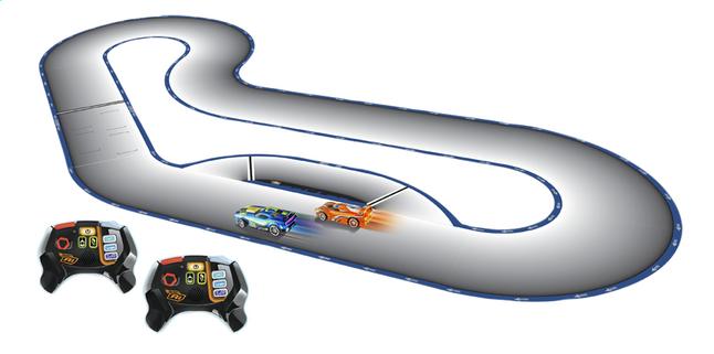 Afbeelding van Hot Wheels autobaan Intelligent race system from ColliShop