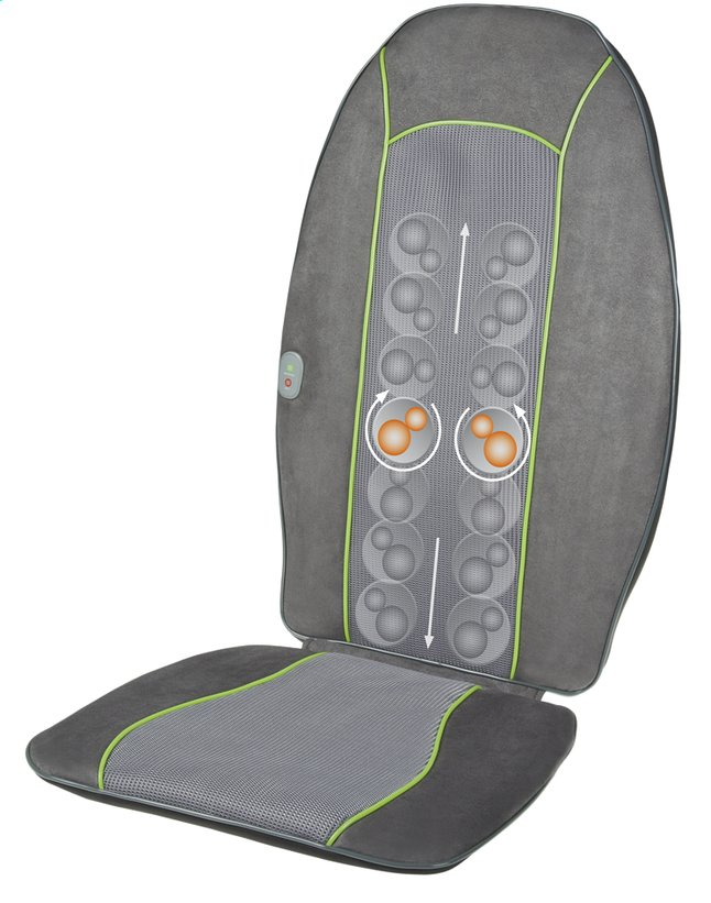 Afbeelding van Ecomed shiatsu massagekussen MC90 from ColliShop