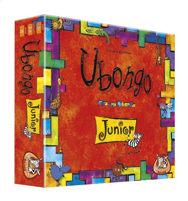 Afbeelding van Ubongo Junior from ColliShop