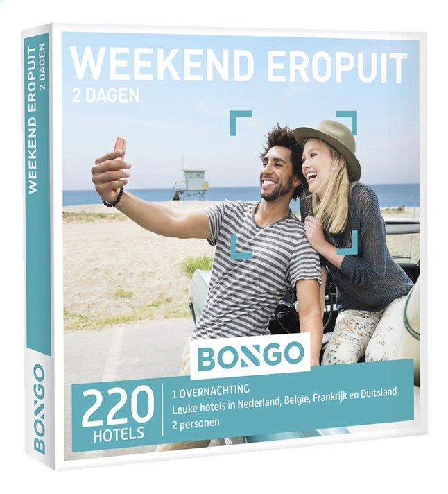 Afbeelding van Bongo Weekend Eropuit 2 dagen from ColliShop