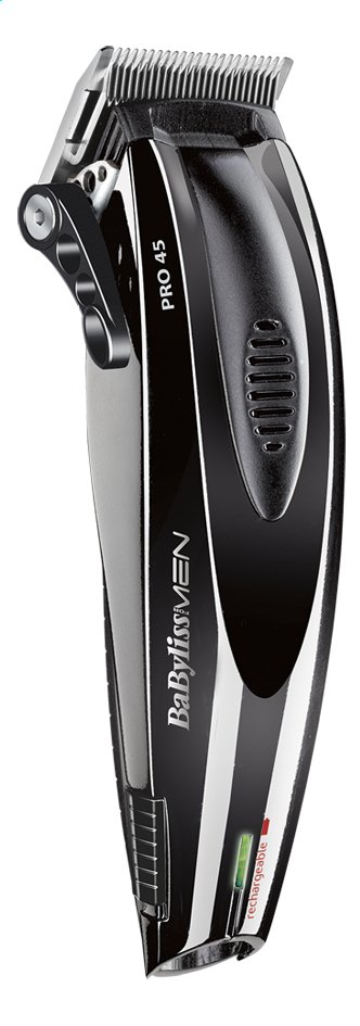 Image pour BaByliss for men Tondeuse Pro 45 E951E à partir de ColliShop
