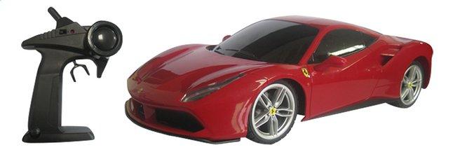 Image pour XQ voiture RC Ferrari 488 GTB à partir de ColliShop