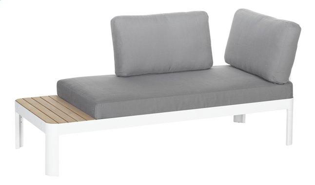 Ensemble Lounge Portals blanc | ColliShop