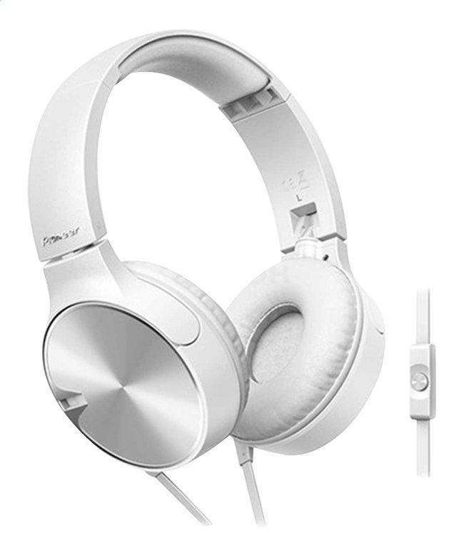 Image pour Pioneer casque SE-MJ722T blanc à partir de ColliShop