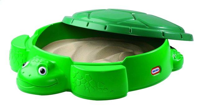 Afbeelding van Little Tikes zandbak Schildpad from ColliShop