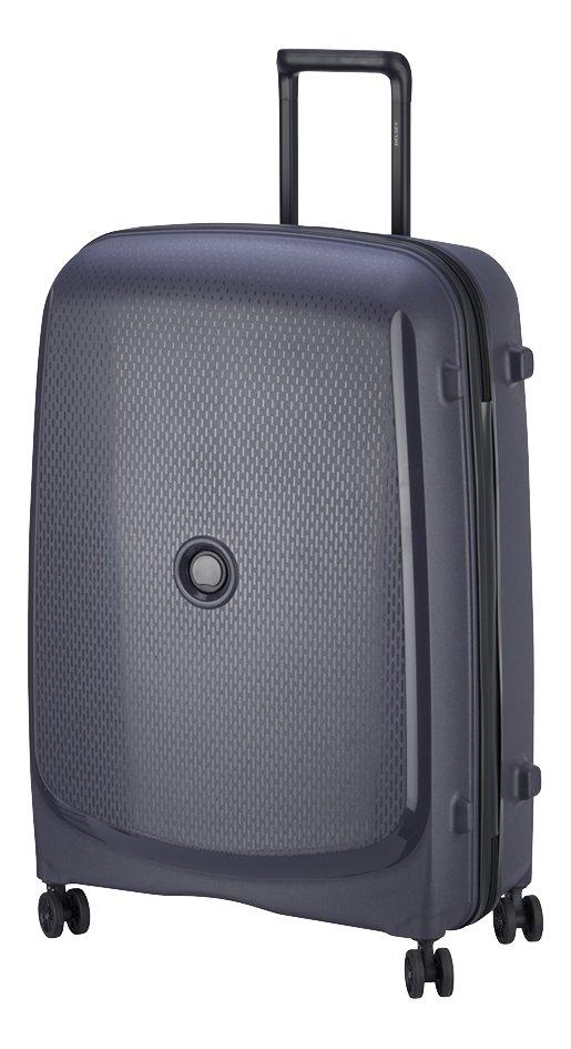 Delsey valise rigide Belmont Plus anthracite