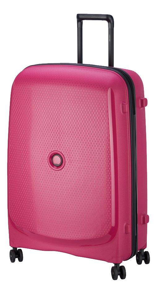 Delsey valise rigide Belmont Plus rose