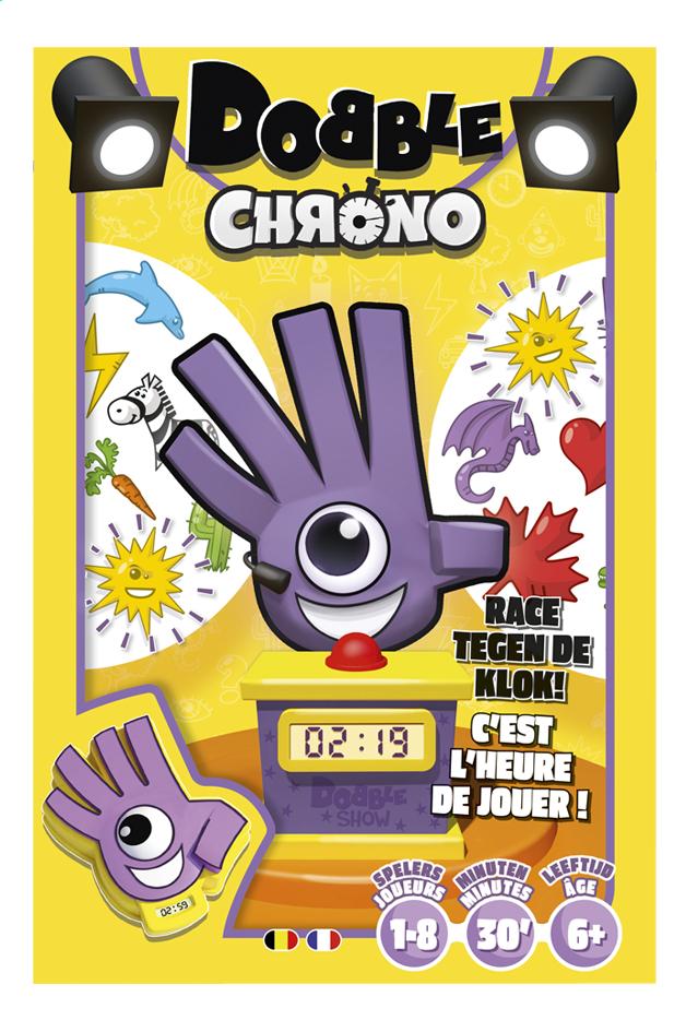 Image pour Dobble Chrono GMS à partir de ColliShop