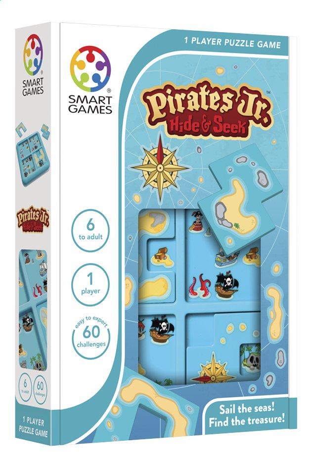 Image pour Pirates Jr. Hide & Seek à partir de ColliShop
