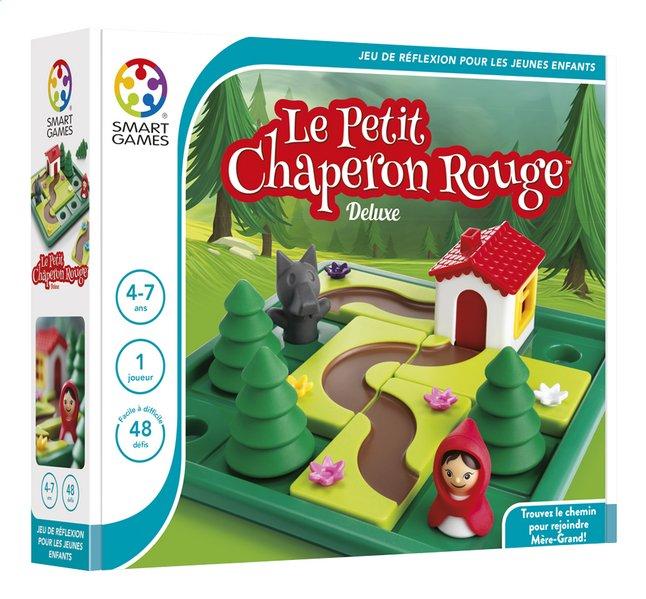 Image pour Le Petit Chaperon Rouge Deluxe à partir de ColliShop